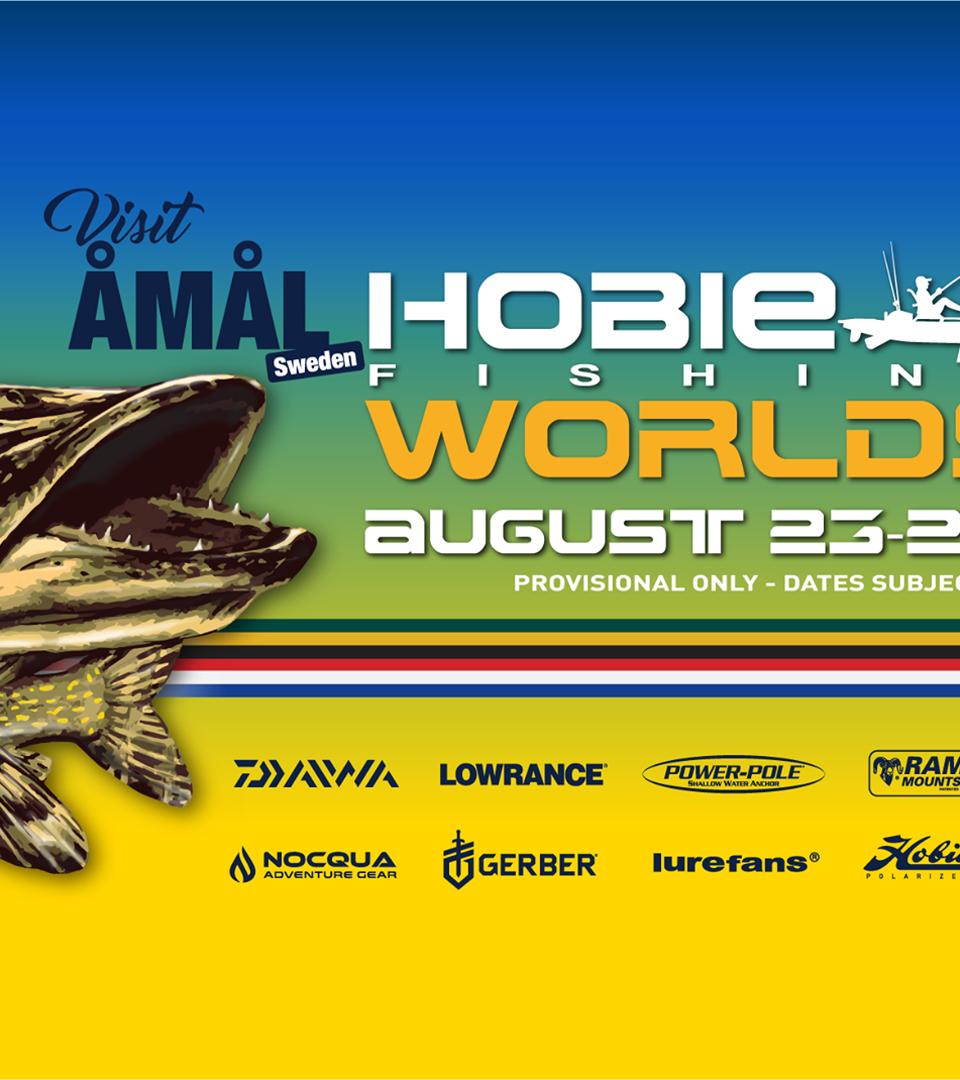 9:e Hobie Fishing World Championship (HFW9)